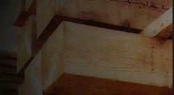 Premium quality Western Red Cedar