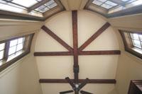 Ceiling Beam Application