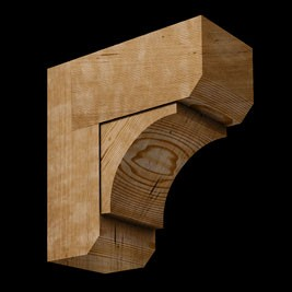 Wood Bracket OSP5