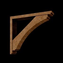 Wood Bracket SP1